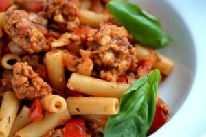 Italian Tempeh