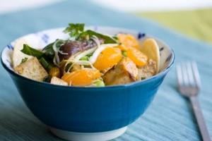 Tempeh vs Tofu